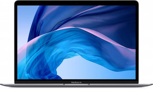 """MacBook Air 13"""" Quad Core i5 1,1 ГГц, 16 ГБ, 1 ТБ SSD, «серый космос» СТО"""