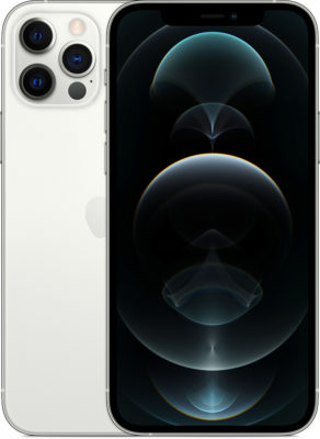 iPhone 12 Pro, 512 ГБ, серебристый