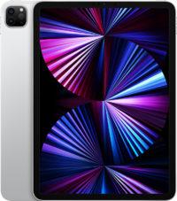 "iPad Pro (2021) 11"" Wi-Fi 256 ГБ, серебристый"