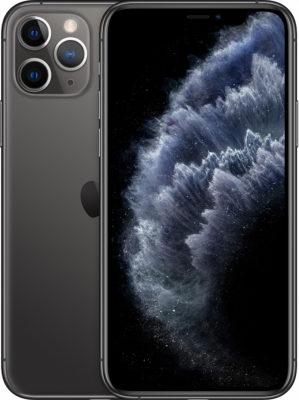iPhone 11 Pro, 512 ГБ, «серый космос»