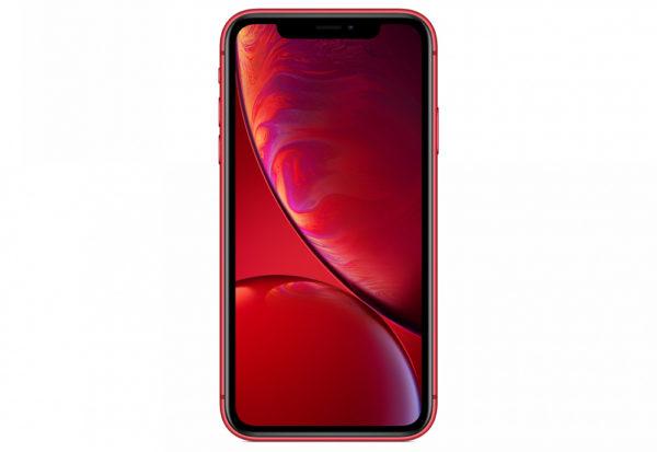 iPhone XR, 64 ГБ, (PRODUCT)RED (новая комплектация)