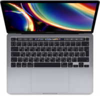 "MacBook Pro 13"" QC i5 2 ГГц, 32 ГБ, 512 ГБ SSD, Iris Plus, Touch Bar, «серый космос» СТО"
