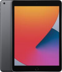 "iPad 10,2"" Wi-Fi 32 ГБ, «серый космос»"