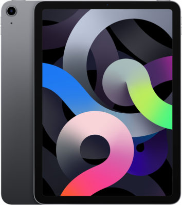 iPad Air Wi-Fi 64 ГБ, «серый космос»