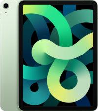 iPad Air Wi-Fi 64 ГБ, зеленый
