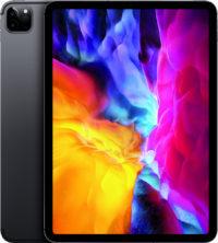 "iPad Pro (2020) 11"" Wi-Fi + Cellular 128 ГБ, «серый космос»"
