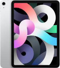 iPad Air Wi-Fi 64 ГБ, серебристый