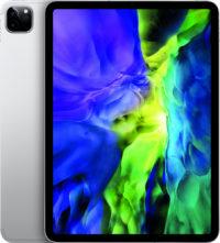 "iPad Pro (2020) 11"" Wi-Fi 128 ГБ, серебристый"
