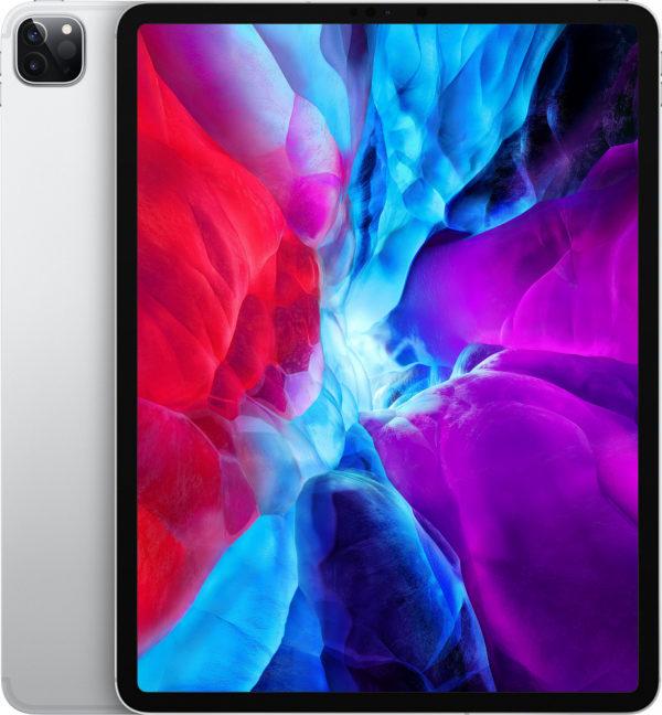 "iPad Pro (2020) 12,9"" Wi-Fi 256 ГБ, серебристый"