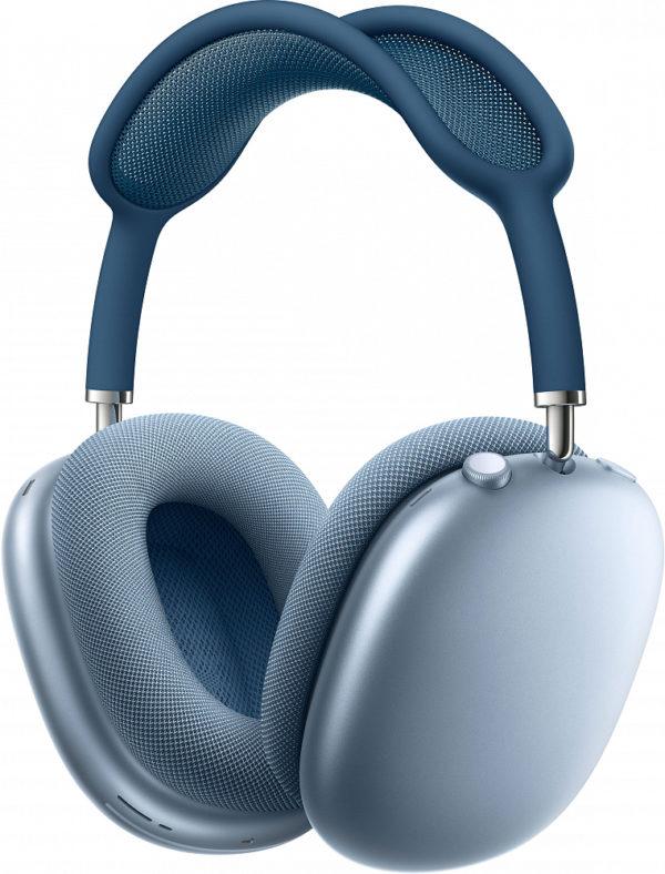 Наушники AirPods Max, «голубое небо»