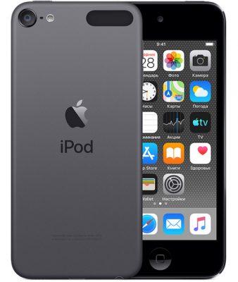 iPod touch 7 32 ГБ, «серый космос»