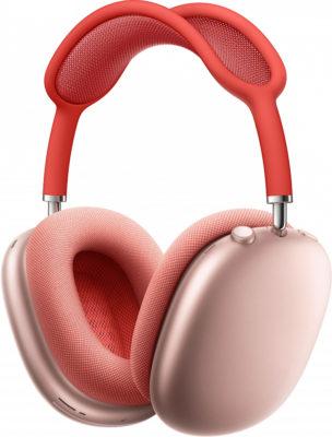 Наушники AirPods Max, розовый