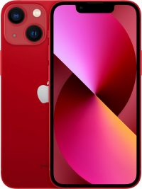 iPhone 13 mini, 256 ГБ, (PRODUCT)RED