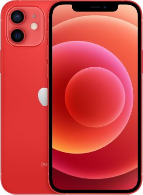 iPhone 12, 128 ГБ, (PRODUCT)RED
