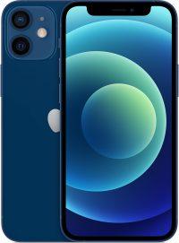 iPhone 12 mini, 256 ГБ, синий