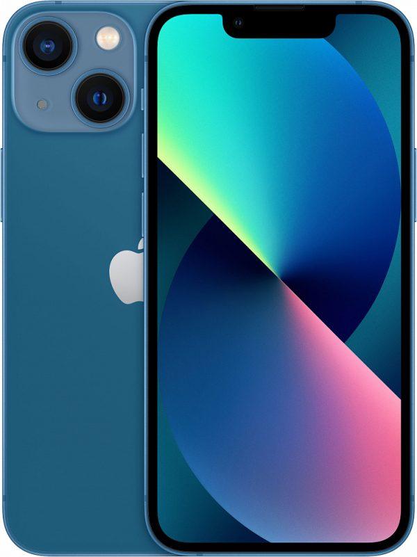 iPhone 13 mini, 512 ГБ, синий