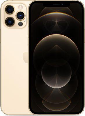 iPhone 12 Pro, 512 ГБ, золотой